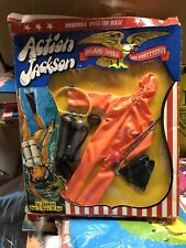 Mego Action Jackson #1104 Frogman Outfit new old stock from Woolworth vtg mego