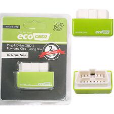 ECO OBD2 Plug&Drive Economy Chip Tuning Box Interface ECOOBD For Petrol Cars