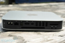 Apple Mac Mini 5,1 Mid 2011 Core i5-2415M 2.3GHz 8GB RAM 500GB HDD High Sierra