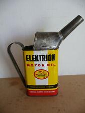 broc huile elektrion jug oil motor oil