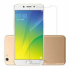 Tempered Glass 2.5D Curved Premium Screen Guard Protector For OPPO F3 Plus