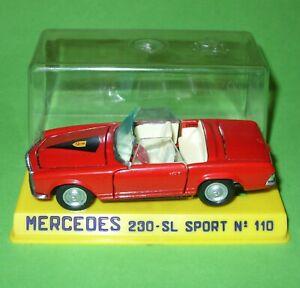 Joal / 110 Mercedes 230-SL Sport / Boxed