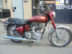 ROYAL ENFIELD 350  (2000)       P/X WELCOME CASH EITHER WAY