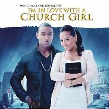 I'm In Love With A Church Girl (Soundtrack) (SEALED CD) Gap Band Ja Rule