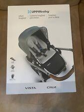 New listing Nib Uppababy Vista/Alta/Cruz Reversible Stroller Snug Seat