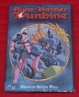 Aura Battler Dunbine - Vol. 2: Heroes of Byston Well (DVD, 2003) Anime BRAND NEW
