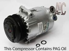 2008-2009 SATURN AURA 2.4 USA REMANUFACTURED A/C COMPRESSOR W/ONE YEAR WARRANTY