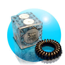 invisibobble® Beauty Collection ORIGINAL Hair Ring Luscious Lashes 3 Haarringe