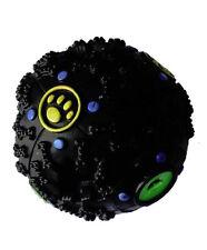 Futterball Griggle Supersound Snackball Spielball Hundespielzeug schwarz Ball