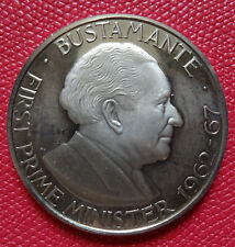 1975 Jamaica $1 One Dollar proof Coin Only 16,000 minted-  RARE   (PF)