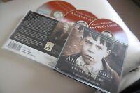 DE ANGELA Cenizas Frank Mccourt 3 CD Audiolibro Read Por Autora Reducido 3 Hours