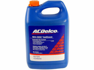 AC Delco Coolant Antifreeze fits Land Rover Discovery 2017-2020 56YVNZ