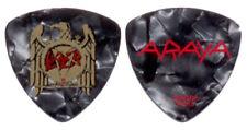 "New listing Slayer = 2009 ""Tom Araya"" signature guitar pick"