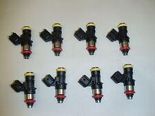 8 Genuine Bosch 210lb 2200cc 210# fuel injectors 2008-13 C6 Corvette 6.2 LS3