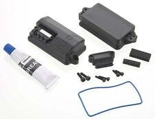 Traxxas Rustler Stampede Receiver Box Assembly TRA3628