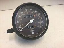 Suzuki Gt Gs Ts Gn Speedo Speedometer clock