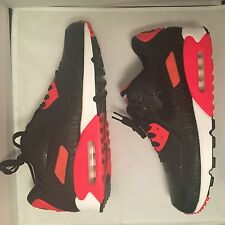 Air Max 90 'Infrared Croc' Size US 13