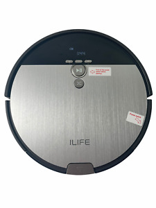 ILIFE V8s Mopping Robot Vacuum 750 ml Dustbin Self Charging With LCD Display