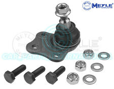 Meyle Front Left or Right Ball Joint Balljoint Part Number: 16-16 010 0014
