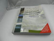 .s11) Soil and Water Conservation Engineering by Stephen R. Workman,