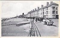 South Promenade, ABERYSTWYTH, Cardiganshire