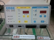 ERBE ICC 200 EA Electrosurgical Unit ''  MIAMI  ''