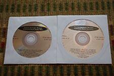 ROCK SUPER HITS KARAOKE 2 CD+G SET LOT- POISON NEW VA