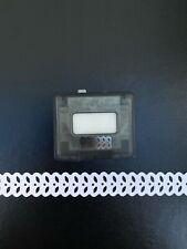 Creative Memories SPRING LEAF Border Maker Cartridge Punch