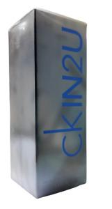 Calvin Klein CK IN 2 U EDT for him 100 ml