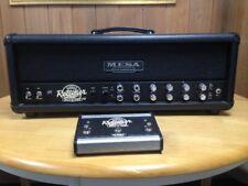 Mesa Boogie Single Rectifier Rect-O-Verb 50w Head