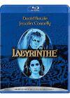 Labyrinthe BLU-RAY NEUF SOUS BLISTER