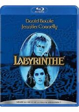 Labyrinthe BLU-RAY NEUF SOUS BLISTER