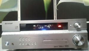 Pioneer VSX-916, 7.1 Heimkino Receiver, 100 Watt pro Kanal, USB Frontanschluss