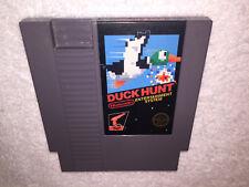 "Duck Hunt ""5 Screw"" (Nintendo NES) Game Cartridge Vr Nice!"
