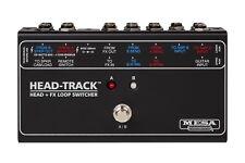 Mesa Boogie Head-Track Head + Effects Loop Switcher