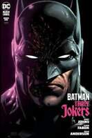 Batman Three Jokers #1 (Of 3) Jason Fabok Variant (08/26/2020)