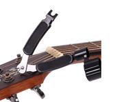 Guitar String Winder Cutter and Bridge Pin Puller String Peg Winder