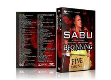 Best of Sabu in ECW 5 DVD-R Set, Extreme Championship Wrestling WWE