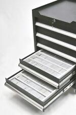 TCGRack Steel 5-Drawer Rolling Cabinet