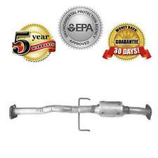 Rear Catalytic Converter  Protege 2001-2003 & Protege5 2.0L 2002-2003