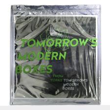 "THOM YORKE (RADIOHEAD) ""TOMORROW'S MODERN BOXES"" DELUXE 2 LP SET 1ST PRESS NEW"