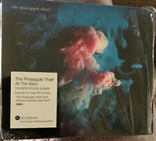 The Pineapple Thief : All the Wars CD (2018)