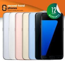 """Samsung Galaxy S7 Edge G935F 32/64/128GB Sbloccato ottime condizione """"MENTA"""""""