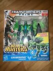 Transformers Prime Beast Hunters Voyager Class Predacon Grimwing NEW!!!.. For Sale