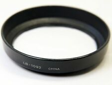 Minolta LB-1092 Maxxum lens hood shade For AF Zoom 28-100mm F3.5-5.6 (D) Genuine