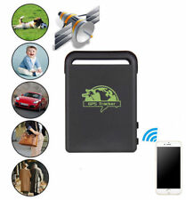 Vehicle Personal Pets GSM GPRS GPS Tracker Car Tracking Locator Device TK102B