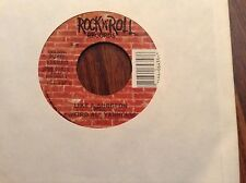 Weird Al Yankovich- King Of Suede- Like A Surgeon NEW 45 rpm