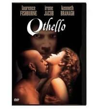 Othello - DVD - VERY GOOD