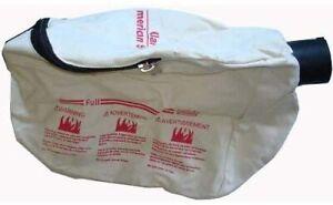 Dust Bag for Clarke edgers New Style (Part #  53544B)