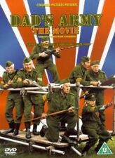 DAD'S ARMY THE MOVIE 1971 ARTHUR LOWE CLIVE DUNN COLUMBIA UK REGION 2 DVD NEW
